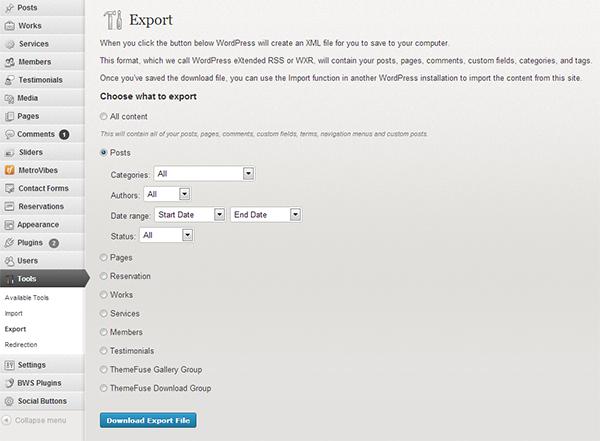 exportexample