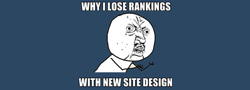 How to Redesign your Website Without Losing Your SEO