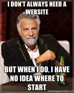 Most Interesting Web Development