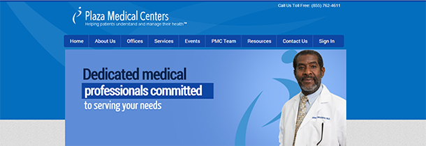 Plaza Medical Centers