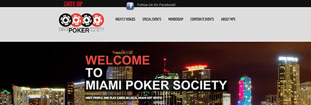 Miami Poker Society