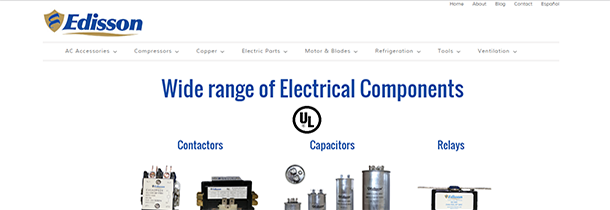 Edisson Electric